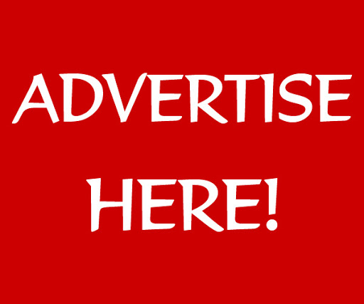 advertising space available