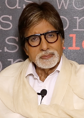 Amitabh Bachchan Wiki, Height, Weight, Age, Wife, Family and Biography
