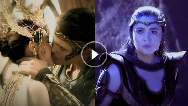 Watch Encantadia 2016 pilot episode