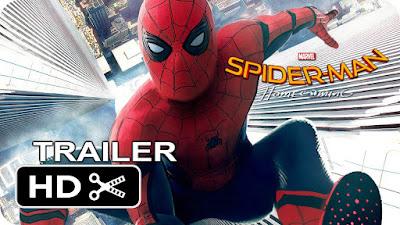 Spider-Man: Homecoming Fragmanı Yayınlandı