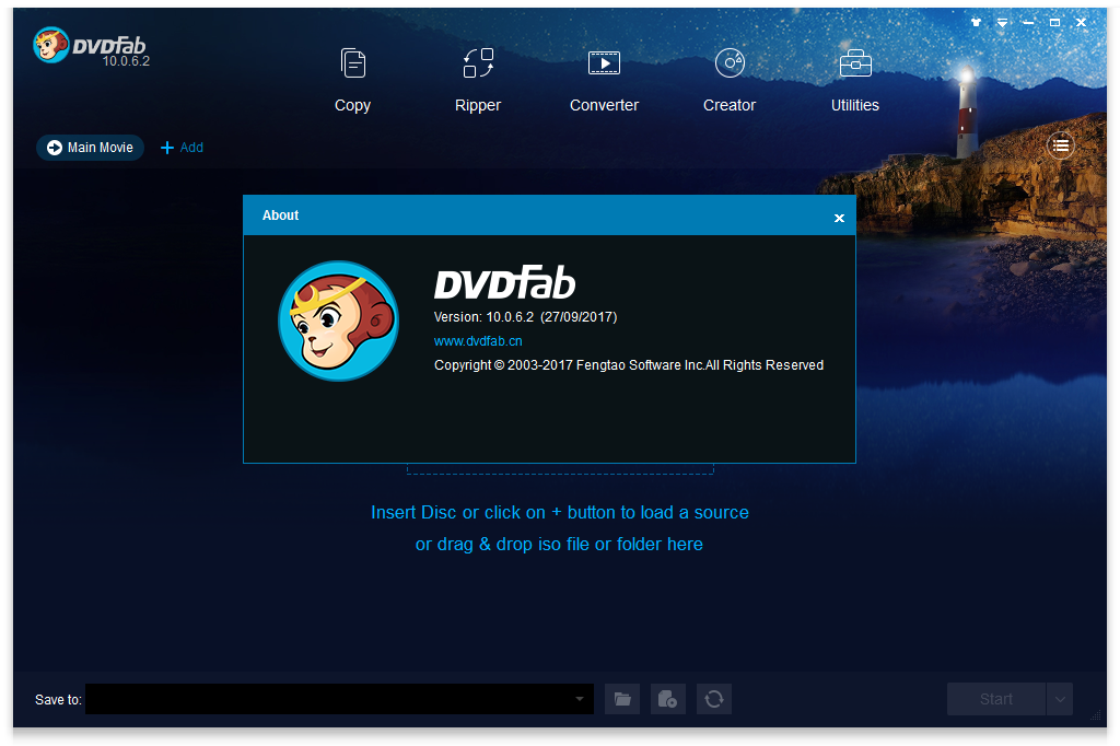 dvdfab converter not working