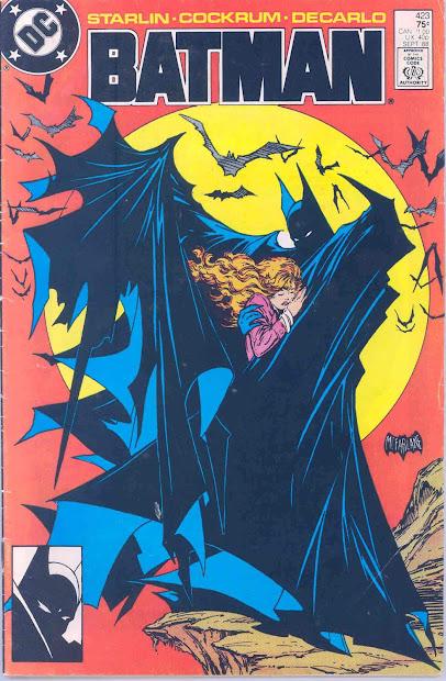 Todd McFarlane Batman