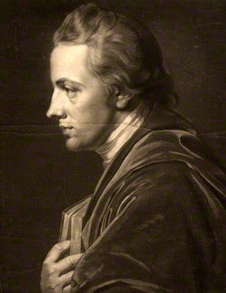 Ozias Humphry by Valentine Green after George Romney, 1772