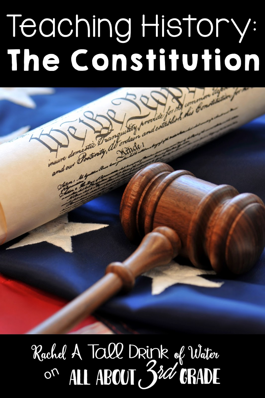 Teaching History The U S Constitution