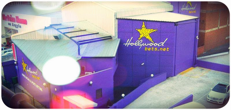 Hollywoodbets Argyle - Durban, Stamford Hill - Betting Shop