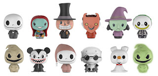 Pint Size Heroes: Nightmare Before Christmas Hot Topic
