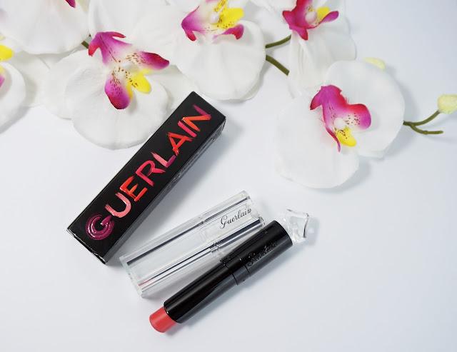 Guerlain - La Petite Robe Noire Lipstick (061 Pink Ballerinas)