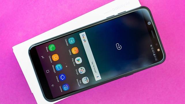 Samsung Galaxy A6: pros y contras