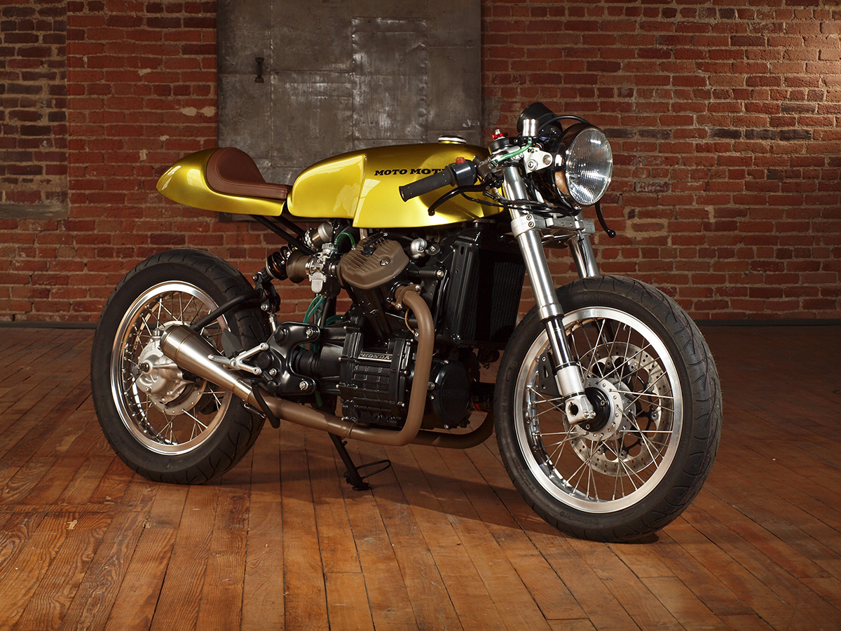 gold panther moto motivo honda cx500 return of the cafe racers. Black Bedroom Furniture Sets. Home Design Ideas