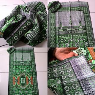 souvenir sajadah lipat souvenir sajadah muka-085227655050