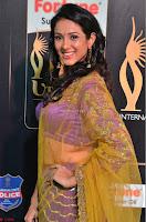 Priya Sri in Purple Choli Stunning Beauty at IIFA Utsavam Awards 2017  Day 2 at  23.JPG