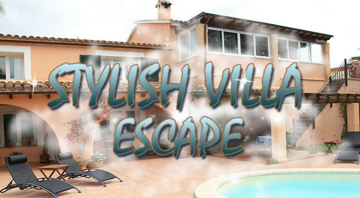 365Escape Stylish Villa Escape Walkthrough