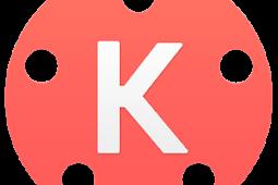 Download Kinemaster Pro tanpa watermark terbaru