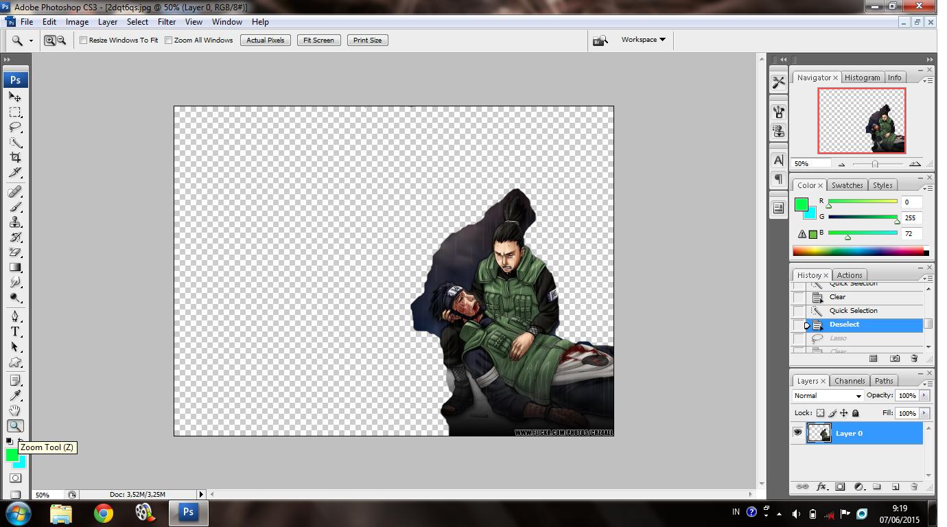 Website Serba Ada: cara membuat render png di adobe photoshop