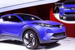 hobby of automotive designhobby of automotive designToyota launches the latest compact SUV in 2016!-AutoBlogMark-AutoBlogMark