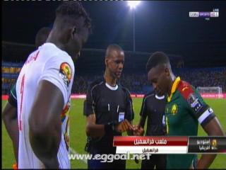 فيديو الكاميرون تقصى السنغال بركلات الجزاء . السنغال 4-5 الكاميرون , كأس امم افريقيا 2017, دور8 senegal-vs-cameroon