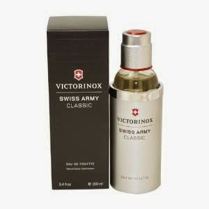 Swiss Army by Swiss Army: Eau De Toilette Spray