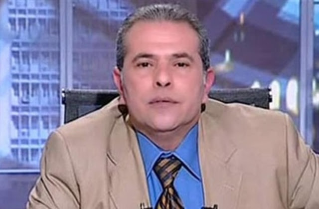 اليوم ..عودة توفيق عكاشة على قناة الفراعين عبر اليوتيوب ببرنامج كلام جرايد