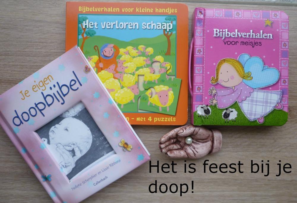 Goede Bijzondere doop #1 - Mamaminke.nl OT-67