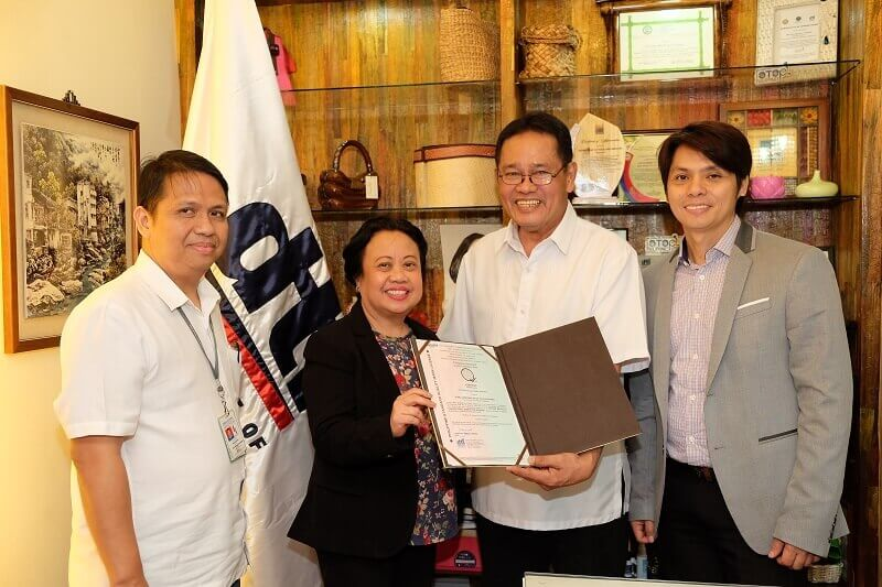DTI Awards PS Mark License to Steel Corp's Galvalume 55 Roofing Sheets
