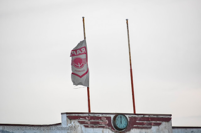 stadion giulesti valentin stanescu