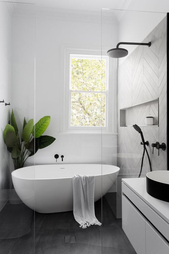 Bathroom Tile Design Ideas You Must Know