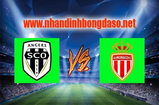 Nhận định bóng đá Angers SCO vs Monaco, 22h00 ngày 08-04