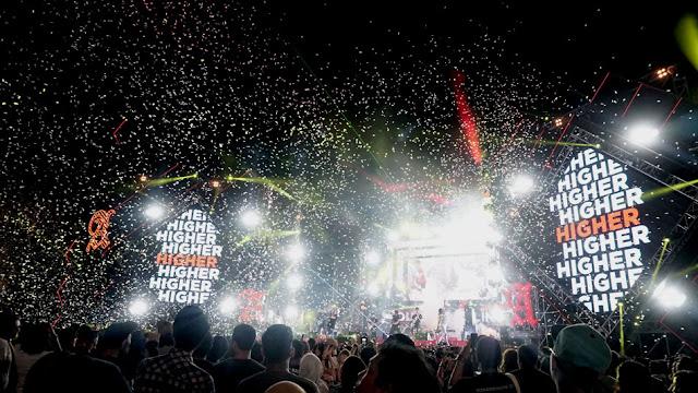 Ulasan acara musik indonesia terbaru dan terlengkap