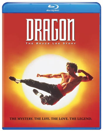 Dragón: La Vida de Bruce Lee (1993) HD 1080p Latino