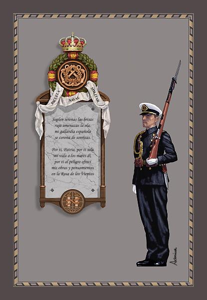 Guardiamarina ENM