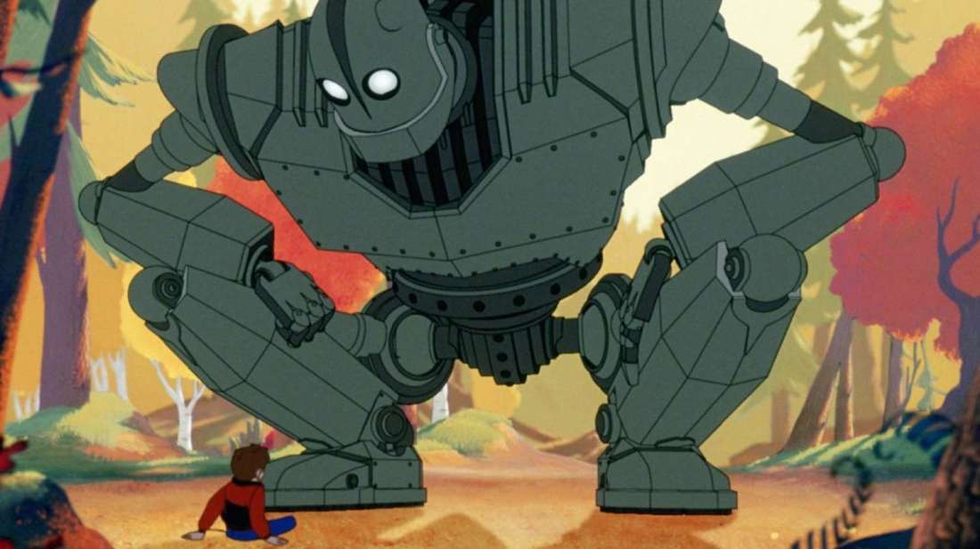 10 Coolest Giant Robots In Movies And Tv The Geek Twins