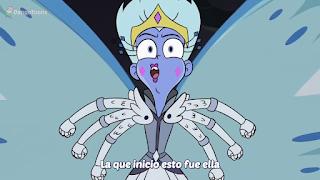 Ver Star vs. las fuerzas del mal Temporada 4 (Subtitulada) - Capítulo 35