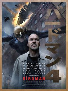 Birdman (2014) เบิร์ดแมน มายาดาว [ซับไทย]