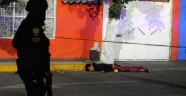 Legado de sangre de ENRIQUE PEÑA NIETO, ya van 90 mil ejecuciones, la mitad de muertos que en 56 años acumuló la guerrilla colombiana Screen%2BShot%2B2017-06-28%2Bat%2B10.44.30