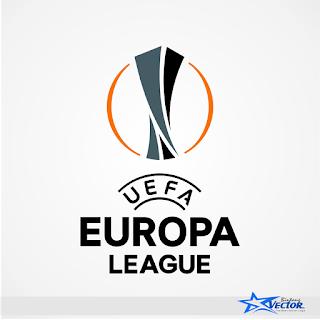 UEFA europa league Logo Vector cdr Download