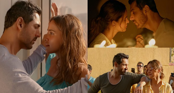 Satyameva Jayate (2018) hindi  movie online