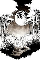 Strange Horizons cover image
