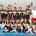 Vôlei feminino de Itupeva vence em casa em duas categorias na Copa Itatiba Regional