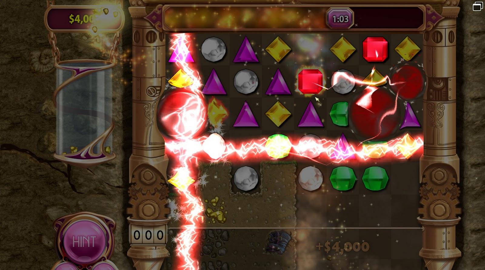 Freie spielen ohne anmeldung bejeweled kostenlos