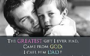 is quotes about dads