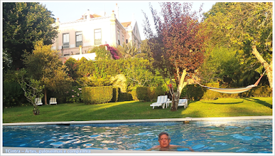 Portugal; sem guia; Europa; Hotel Sintra Jardim;