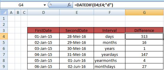contoh_fungsi_DateDif_excel_004