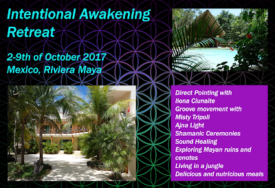 Intentional Awakening Retreat