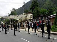 Colombia. Persecución a defensores de DDHH que documentan agresiones del ESMAD