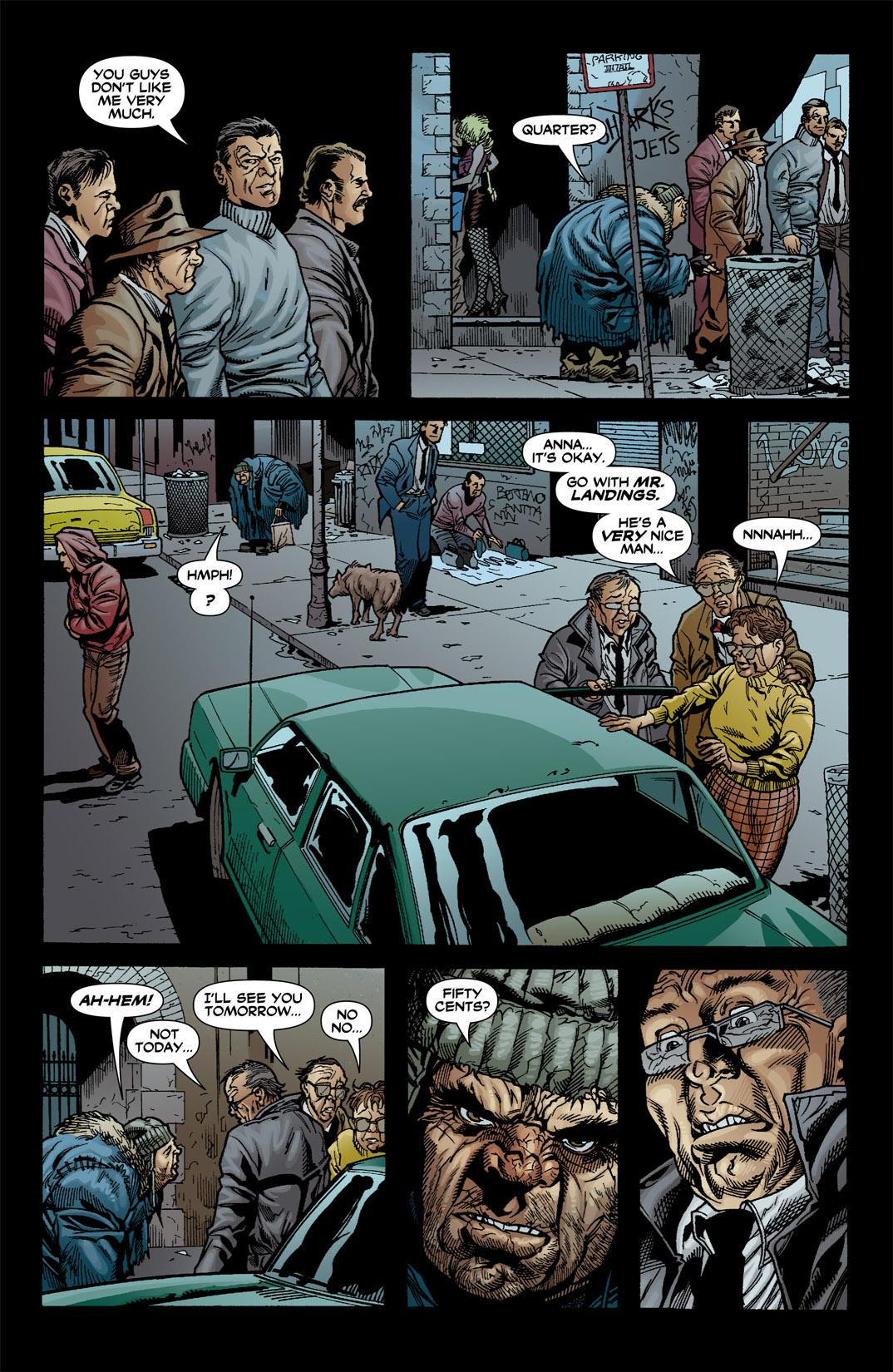 Detective Comics (1937) 807 Page 18