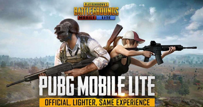 PUBG Mobile Lite Apk Mod + Data v0.5.0 Android Terbaru