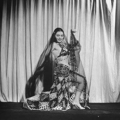ACravan: Egypt's Belly Dancers Defy Islamists (From The ...