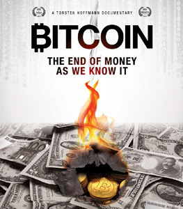 Bitcoin The End of Money as We Know It (2015)