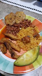 Puertorikanische Rezepte
