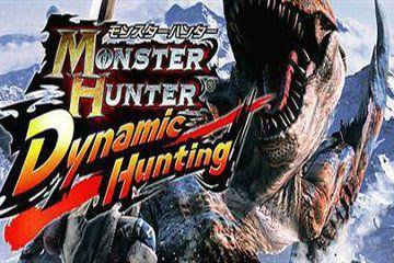 Download GAME ANDROID MONSTER HUNTER DYNAMIC HUNTING ( APK + DATA OBB )